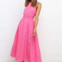 Esther Dress - Pink | Petal & Pup (US)