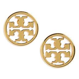 Circle Logo Stud Earrings   Nordstrom