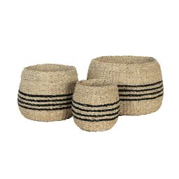 Payne Basket (Set of 3) | McGee & Co.