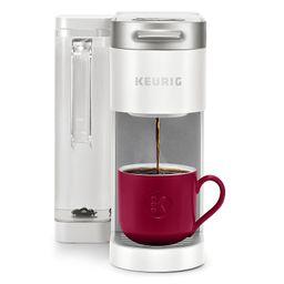 Keurig K-Supreme Plus Single-Serve Coffee Maker, White   Kohl's