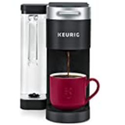Keurig K-Supreme Coffee Maker, Single Serve K-Cup Pod Coffee Brewer, With MultiStream Technology, 66   Amazon (US)