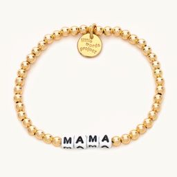 Mama- Gold Filled   Little Words Project