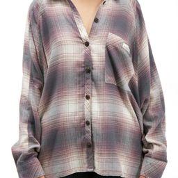Brendan Flannel Shirt | Nordstrom