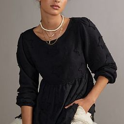 Starstruck Embroidered Top   Anthropologie (US)