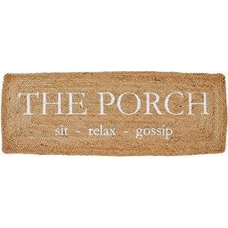 Front Porch Collection The Porch Door Mat | Dillards