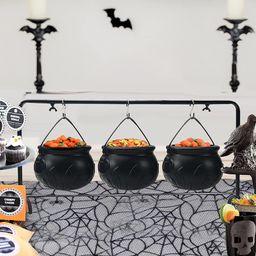 Halloween Decor  Halloween Party Decorations  Set of 3   Etsy   Etsy (US)