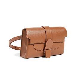 Aria Belt Bag, Brown Belt Bag, Fall Purse, Fall Bag, Fall Trends, Fall Outfits Women | Shopbop