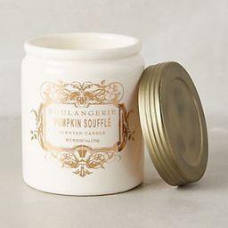 Boulangerie Jar Candle   Anthropologie (US)