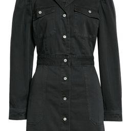 Lisette Long Sleeve Minidress | Nordstrom | Nordstrom