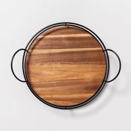 Lazy Susan - Hearth & Hand™ with Magnolia | Target