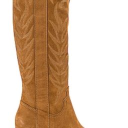 Dolce Vita Solei Boot in Whiskey from Revolve.com | Revolve Clothing (Global)
