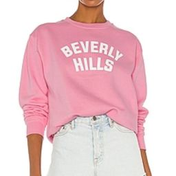 DEPARTURE Beverly Hills Sweatshirt in Pink from Revolve.com   Revolve Clothing (Global)
