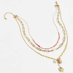 Layered Praia Necklace | Free People (US)