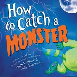 How to Catch a Monster | Amazon (US)