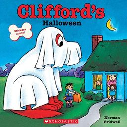 Clifford's Halloween (Classic Storybook) | Amazon (US)