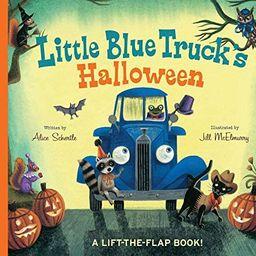 Little Blue Truck's Halloween | Amazon (US)