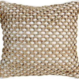 Boho Living – Jada Decorative Throw Pillow   Includes Accent Pillow Cover and Insert   Premium ...   Amazon (US)