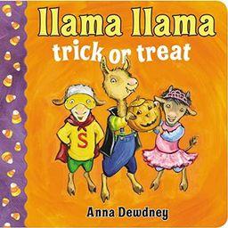 Llama Llama Trick or Treat | Amazon (US)