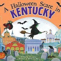 A Halloween Scare in Kentucky | Amazon (US)