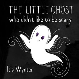The Little Ghost Who Didn't Like to Be Scary: A Halloween Picture Book | Amazon (US)