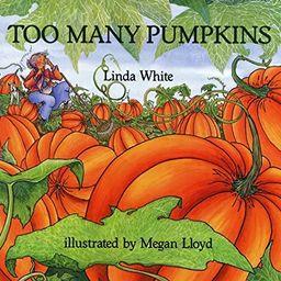 Too Many Pumpkins | Amazon (US)