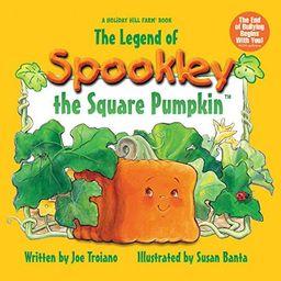 The Legend of Spookley the Square Pumpkin | Amazon (US)