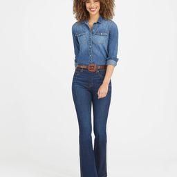 Flare Jeans, Midnight Shade | Spanx