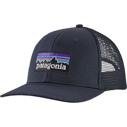 Patagonia P6 Trucker Hat   Backcountry