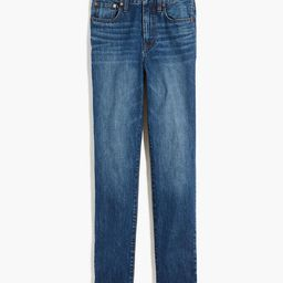 The Perfect Vintage Full-Length Jean in Concordia Wash   Madewell