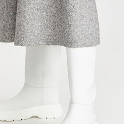 Marte Bis Tall Leather Boots | Shopbop