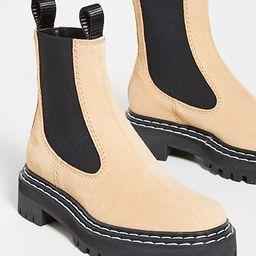 Lug Sole Chelsea Boots | Shopbop