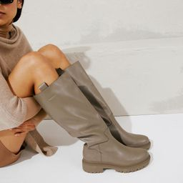 Knee-high Boots | H&M (US)