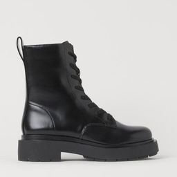 Boots | H&M (US)
