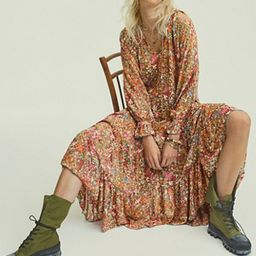 Goldie Lug Sole Lace-Up Boots | Free People (US)