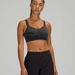 Swift Speed Bra *High Support, A–E Cups | Women's Sports Bras | lululemon | Lululemon (US)