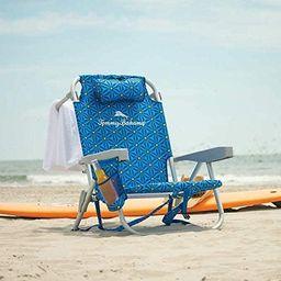 Tommy Bahama Beach Chair, Blue | Amazon (US)