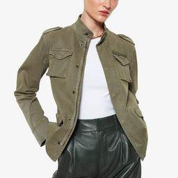 Army Jacket   Anine Bing