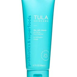 TULA Skin Care The Cult Classic Purifying Face Cleanser | Gentle and Effective Face Wash, Makeup ... | Amazon (US)