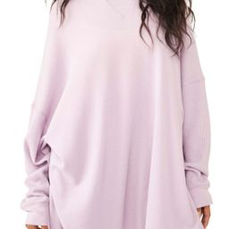 Early Night Cotton Thermal Top   Nordstrom   Nordstrom
