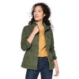 Women's Sonoma Goods For Life® Utility Jacket   Kohl's