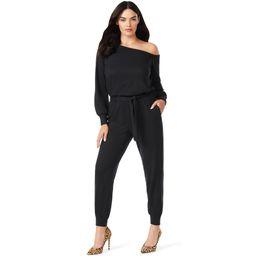 Sofia Jeans by Sofia Vergara Women's Slouch Shoulder Jumpsuit   Walmart (US)