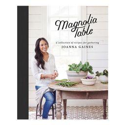 Magnolia Table (Hardcover) (Joanna Gaines) | Target