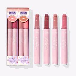 bow & go™ maracuja juicy lip duos   tarte cosmetics (US)