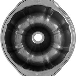 Wilton Perfect Results Premium Non-Stick 9-Inch Fluted Tube Pan | Amazon (US)