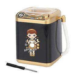 Makeup Sponge Washing Machine, Deep Clean Mini Washing Machine, Electronic Washing Machine for Ma... | Amazon (US)