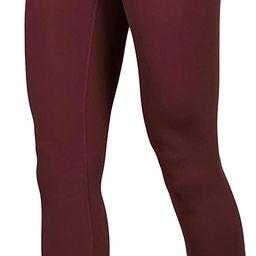 Yogalicious High Waist Ultra Soft Lightweight Leggings - High Rise Yoga Pants | Amazon (US)
