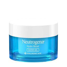 Neutrogena Hydro Boost Hyaluronic Acid Hydrating Water Gel Daily Face Moisturizer for Dry Skin, O... | Amazon (US)