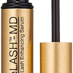 Grande Cosmetics GrandeLASH-MD Lash Enhancing Serum, Promotes Appearance of Longer, Thicker Eyela... | Amazon (US)