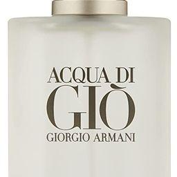 Acqua Di Gio By Giorgio Armani for Men, Eau De Toilette Spray 3.4 Fl Oz | Amazon (US)