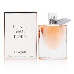 Lancôme La Vie Est Belle L'Eau de Parfum Spray, 3.4 Ounce | Amazon (US)